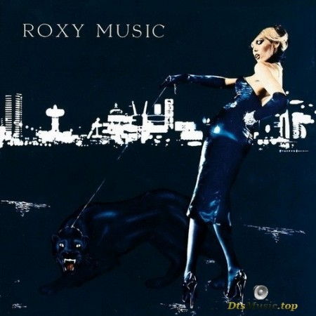 Roxy Music - For Your Pleasure (1973/2015) SACD