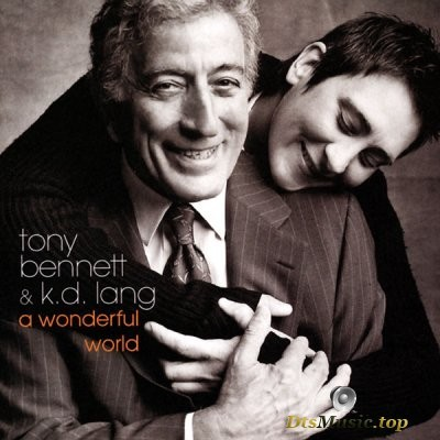 Tony Bennett & k.d. lang - A Wonderful World (2002) SACD-R