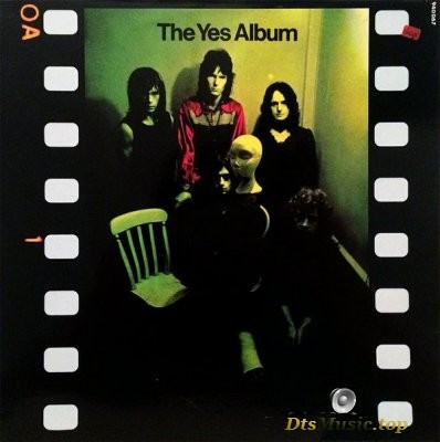 Yes - The Yes Album (2014) FLAC 5.1