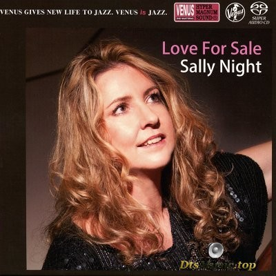 Sally Night - Love For Sale (2016) SACD-R
