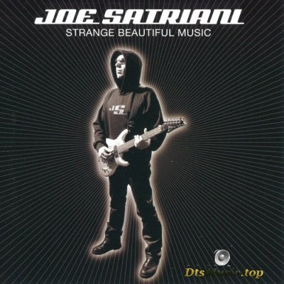 Joe Satriani - Strange Beautiful Music (2002) SACD-R