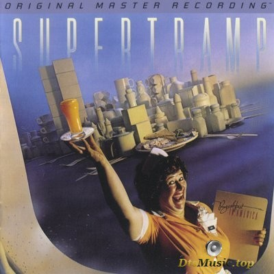 Supertramp - Breakfast In America (2018) SACD-R