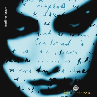 Marillion - Brave (2018) DVD-Audio