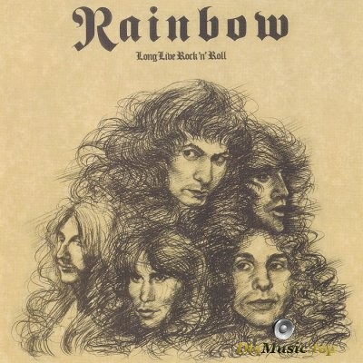 Rainbow - Long Live Rock 'n' Roll (2014) SACD-R