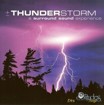 Dan Gibson - Thunderstorm: A Surround Sound Experiance (2004) SACD-R
