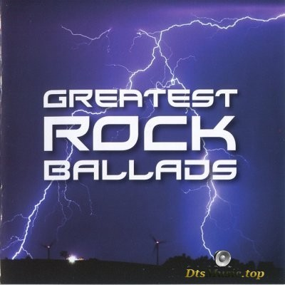 VA - Greatest Rock Ballads (2015) SACD-R