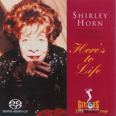 Shirley Horn - Here's to Life (2004) SACD-R