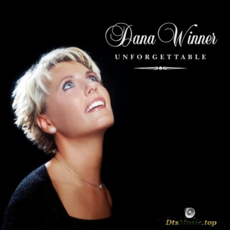 Dana Winner - Unforgettable (2001) SACD