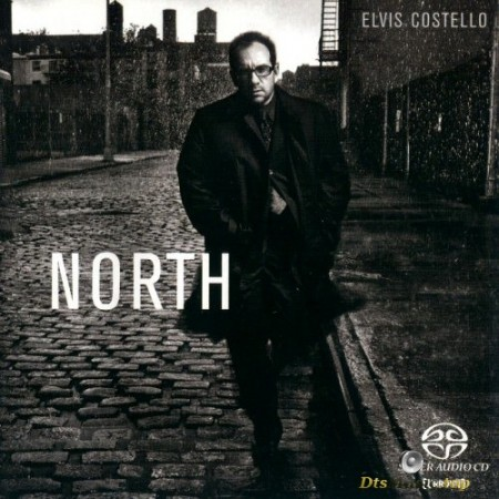 Elvis Costello - North (2003) SACD