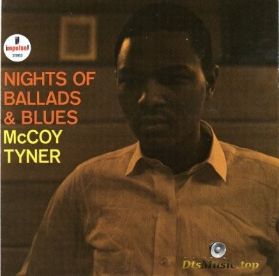McCoy Tyner - Nights Of Ballads & Blues (2011) SACD-R