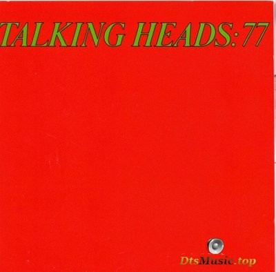 Talking Heads - 77 (2006) DVD-Audio