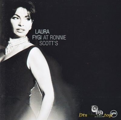 Laura Fygi - At Ronnie Scott's (Live) (2003) SACD-R