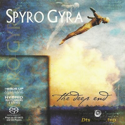 Spyro Gyra - The Deep End (2004) SACD-R