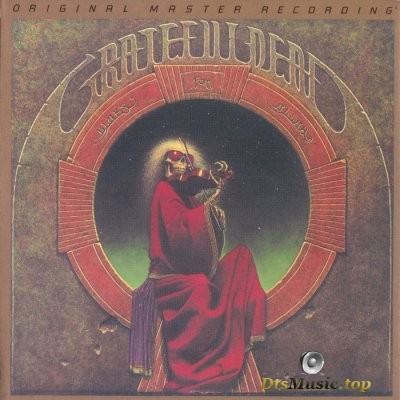 Grateful Dead - Blues For Allah (2019) SACD-R
