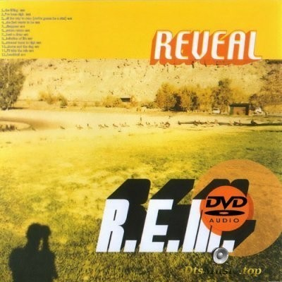 R.E.M. - Reveal (2005) DVD-Audio