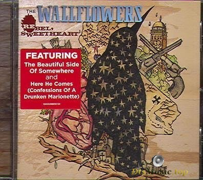 The Wallflowers - Rebel, Sweetheart (2005) DVD-Audio