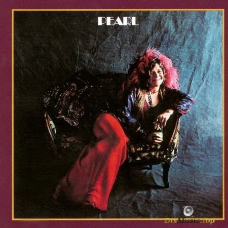 Janis Joplin and the Full Tilt Boogie Band - Pearl (1971/2016) SACD