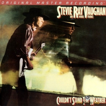 Stevie Ray Vaughan And Double Trouble - Couldn't Stand The Weather (1984/2011) SACD