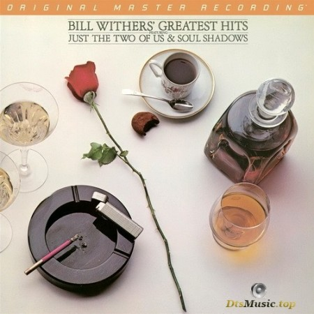 Bill Withers - Bill Withers' Greatest Hits (1981/2016) SACD