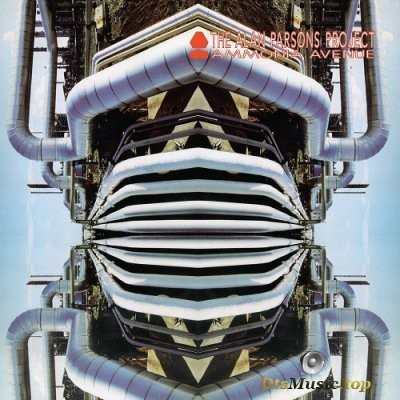 The Alan Parsons Project - Ammonia Avenue (2020) FLAC 5.1