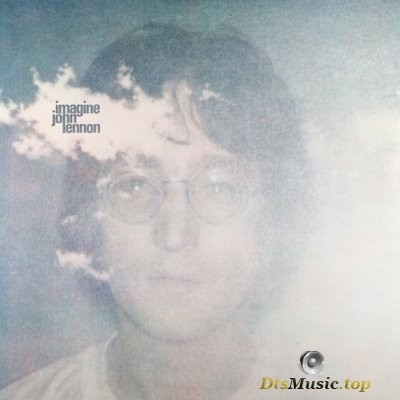 John Lennon - Imagine (2018) DVD-Audio