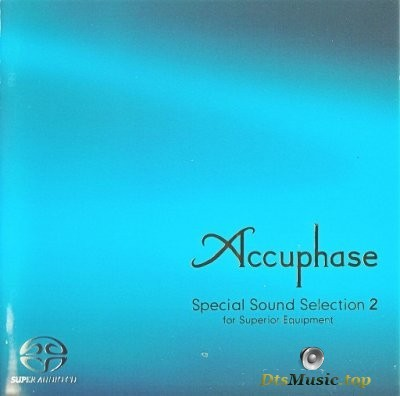 VA - Accuphase (Special Sound Selection 2 For Superior Equipment) (2011) SACD-R