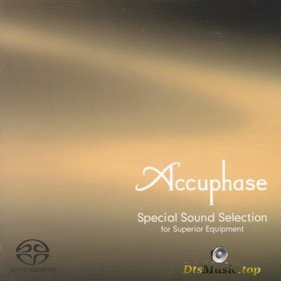 VA - Accuphase (Special Sound Selection For Superior Equipment) (2007) SACD-R