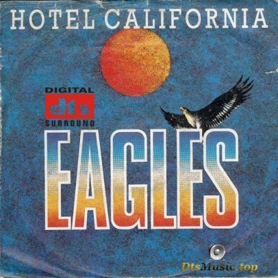 Eagles - Hotel California (2001) DVD-Audio
