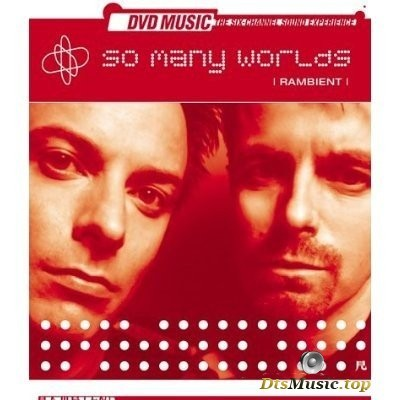 Rambient - So Many Worlds (2001) DVD-Audio