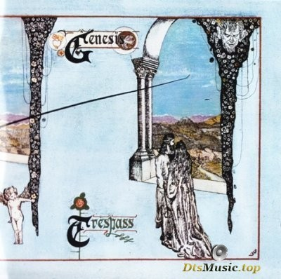 Genesis - Trespass (2008) DVD-Audio