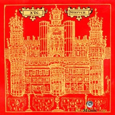 XTC - Nonsuch (2013) FLAC 5.1