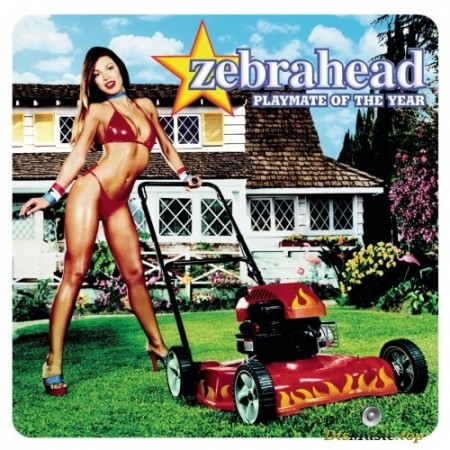 Zebrahead - Playmate Of The Year (2000) SACD
