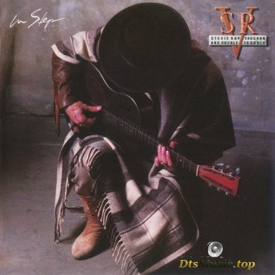 Stevie Ray Vaughan And Double Trouble - In Step (Texas Hurricane Box Set) (2014) SACD-R