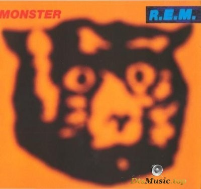 R.E.M. - Monster (2005) DVD-Audio