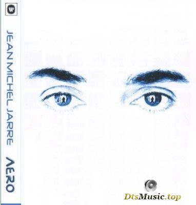 Jean Michel Jarre - Aero (2004) DVD-Video