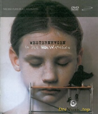 Westernhagen - In Den Wahnsinn (2002) DVD-Audio