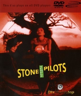 Stone Temple Pilots - Core (2000) DVD-Audio