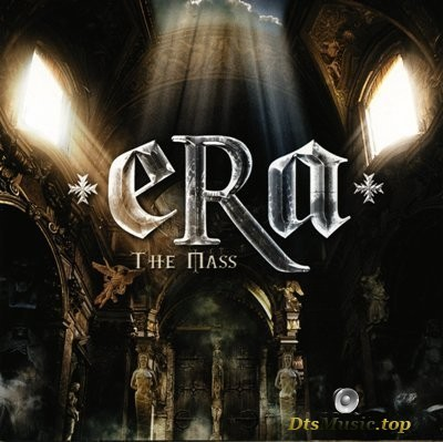 ERA - The Mass (2003) DVD-Audio