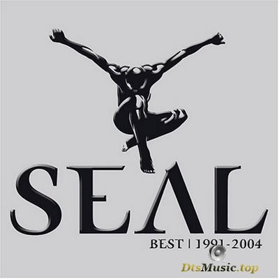 Seal - Best: 1991-2004 (2005) DVD-Audio