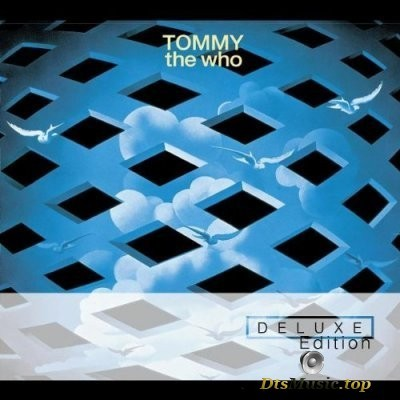 The Who - Tommy (2004) DTS 5.1