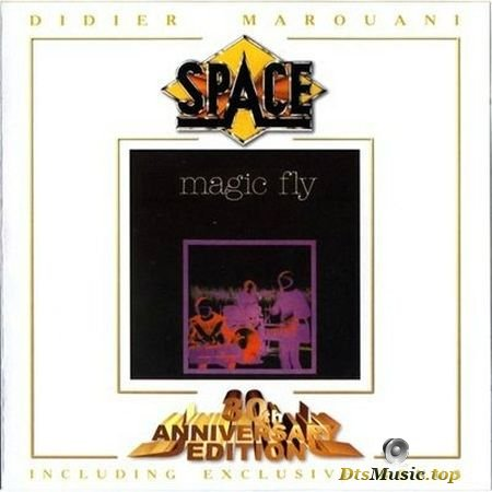 Space - Magic Fly (1977, Remaster 2006) DTS 5.1