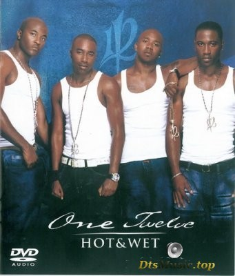 One Twelve - Hot & Wet (2004) DVD-Audio