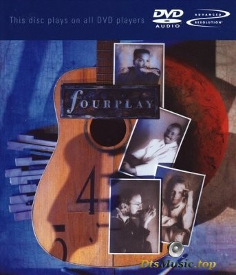 Fourplay - Fourplay (2001) DVD-Audio
