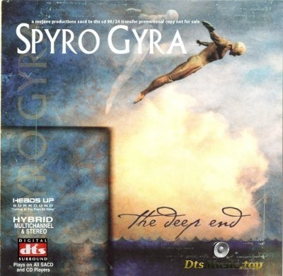 Spyro Gyra - The Deep End (2004) DTS 5.1