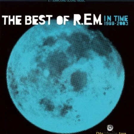 R.E.M. - The Best Of (2003) [DVD-Audio]