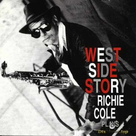 Richie Cole - West Side Story (1996/2017) SACD