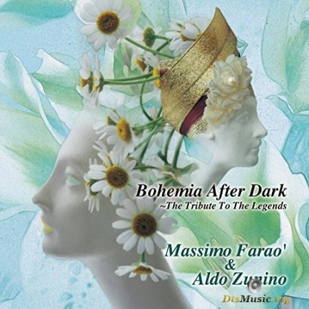 Massimo Farao' & Aldo Zunino - Bohemia After Dark (2014/2017) SACD