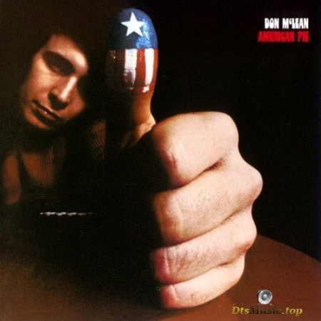 Don McLean - American Pie (1971/2016) SACD