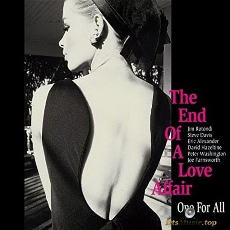 One For All - The End Of A Love Affair (2002/2015) SACD