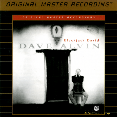 Dave Alvin - Blackjack David (1998/2003) SACD